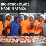 Der Weltladen Brandenburg Havel lädt ein zur Verkostung der wohl fairsten Schokolade der Welt