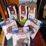 Segelschokolade wieder eingetroffen! Der Weltladen informiert